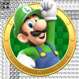 Green Mario's avatar