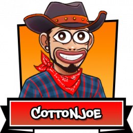 [SLT] Cottenjoe (GER)'s avatar