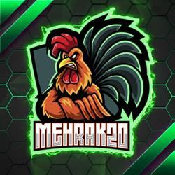 Mehrak20's avatar