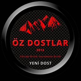 [ÖZ DOSTLAR] Özkan - 28's avatar