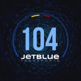 [JET BLUE] - Speektrum