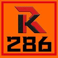 RK *[286]*卢本伟