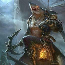 Captain Oskar's avatar