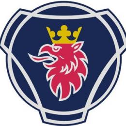 Scania;Master Trucker's avatar