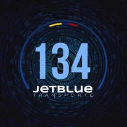 [JET BLUE] - Neishe