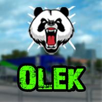 [Panda SPD] Olek
