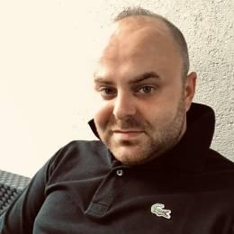 Andrei - D's avatar
