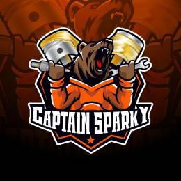 TheCaptainSparky's avatar