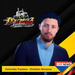 Christian Almanza