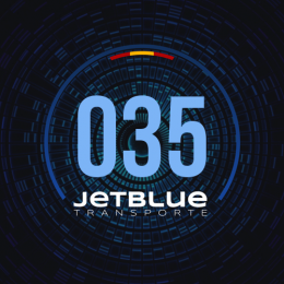 [JET BLUE] -Azote_84
