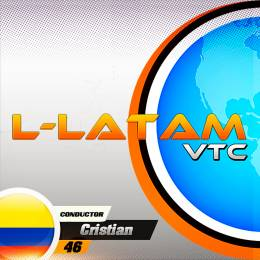 [L-LATAM](46) Cristian