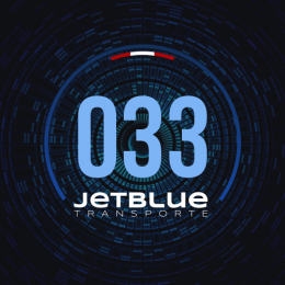 [JET BLUE] - Nic Fanci