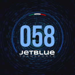 [JET BLUE] - uzz73
