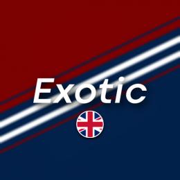 T1 Exotic