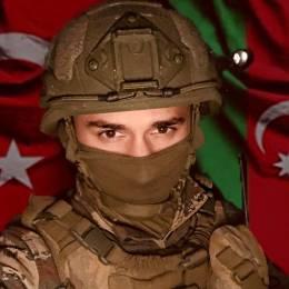 Tunahan Simsek's avatar