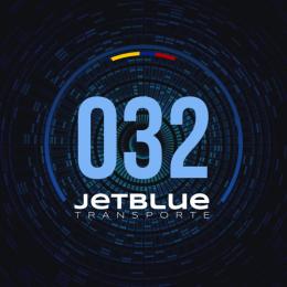 [JET BLUE]-Charlie