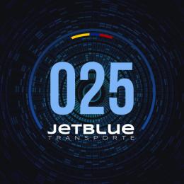 [JET BLUE] -Wackobox99