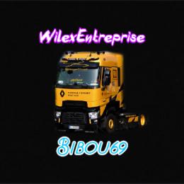 Bibou69's avatar