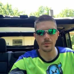 Stickx's avatar