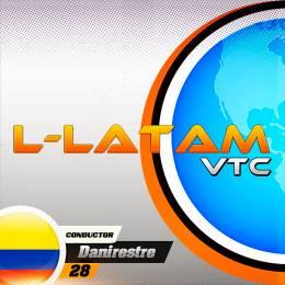 [L-LATAM](28)Danirestre
