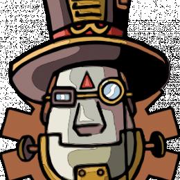 MrCoggsworth's avatar