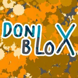 Doniblox