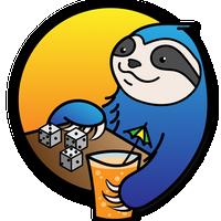 Exotic Sloth