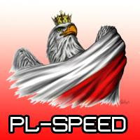 [PL-Speed] POLSKA's avatar