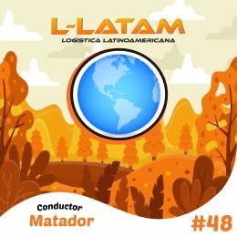[L-LATAM](48)Matador18