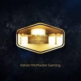 Adrian McMaster Gaming