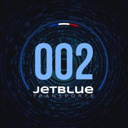[JET BLUE] - Bequian