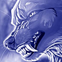 FierceWolf's avatar