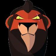 Scar's avatar