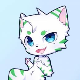 DexDaCat's avatar