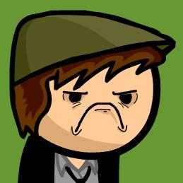 Paddy.'s avatar