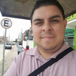 Edson Campos's avatar