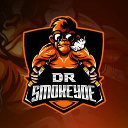 DrSmokeyDE's avatar