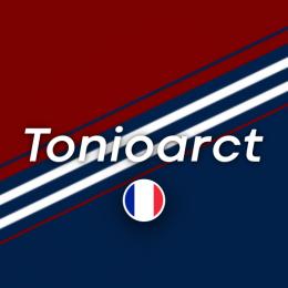 Tonioarct's avatar