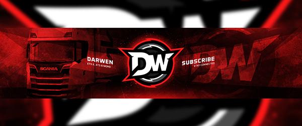 Darwen's Image