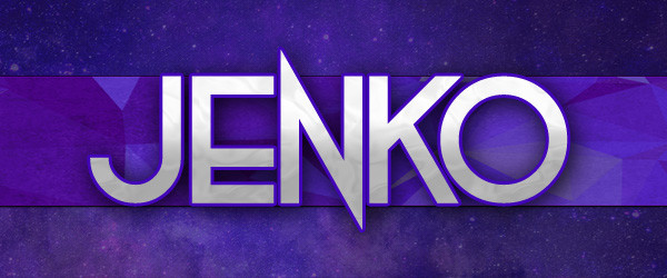 Jenko90's Image