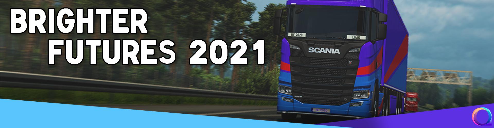 Brighter Futures 2021