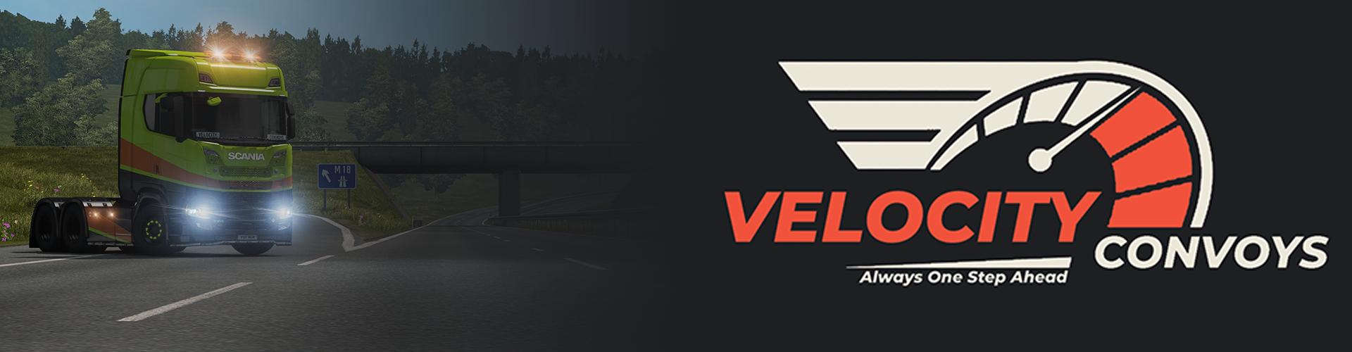 Velocity Convoys Presents: The Sequel