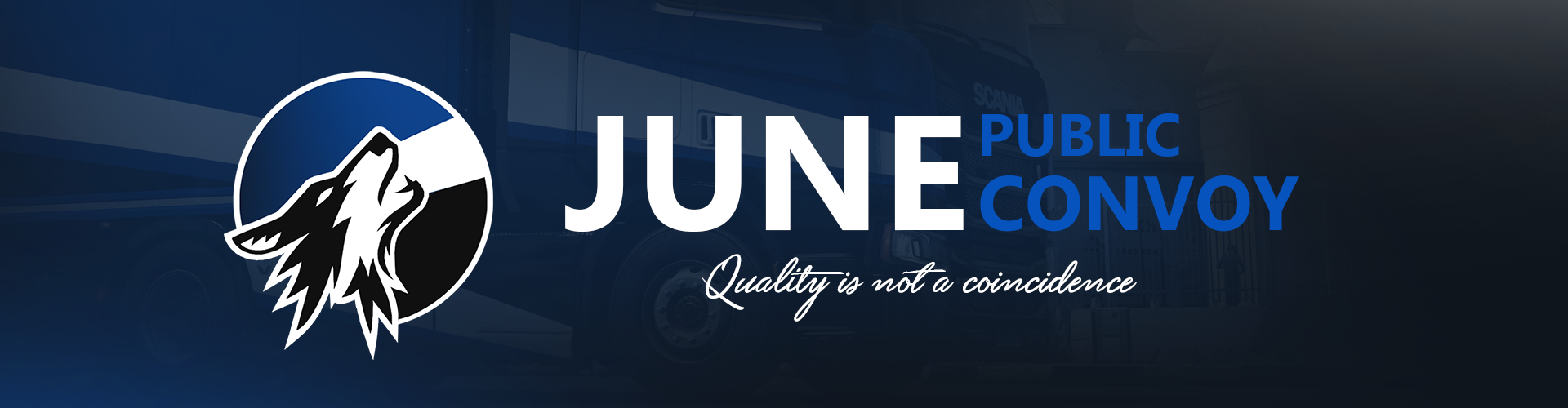 GökBörü™ June Convoy