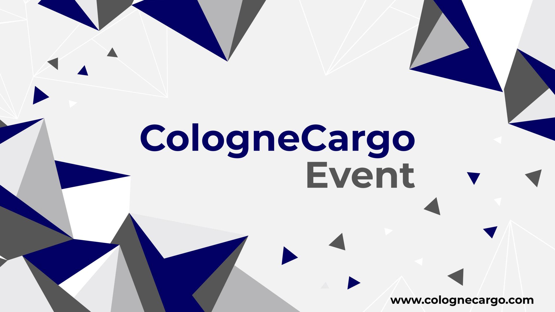 2. Jahre CologneCargo
