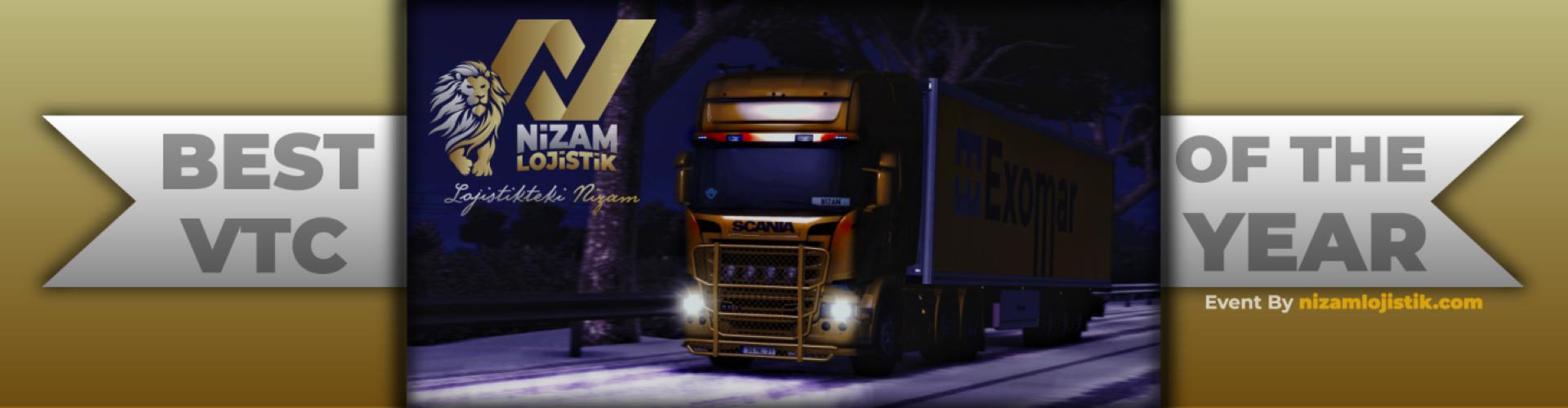Nizam Logistics May Public Convoy