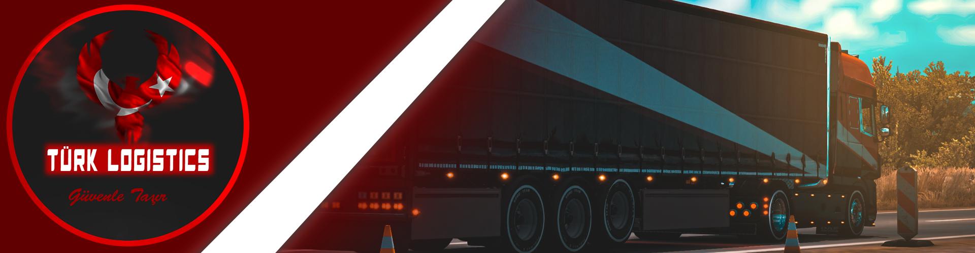 Türk Logistics® 19 Mayıs Konvoyu