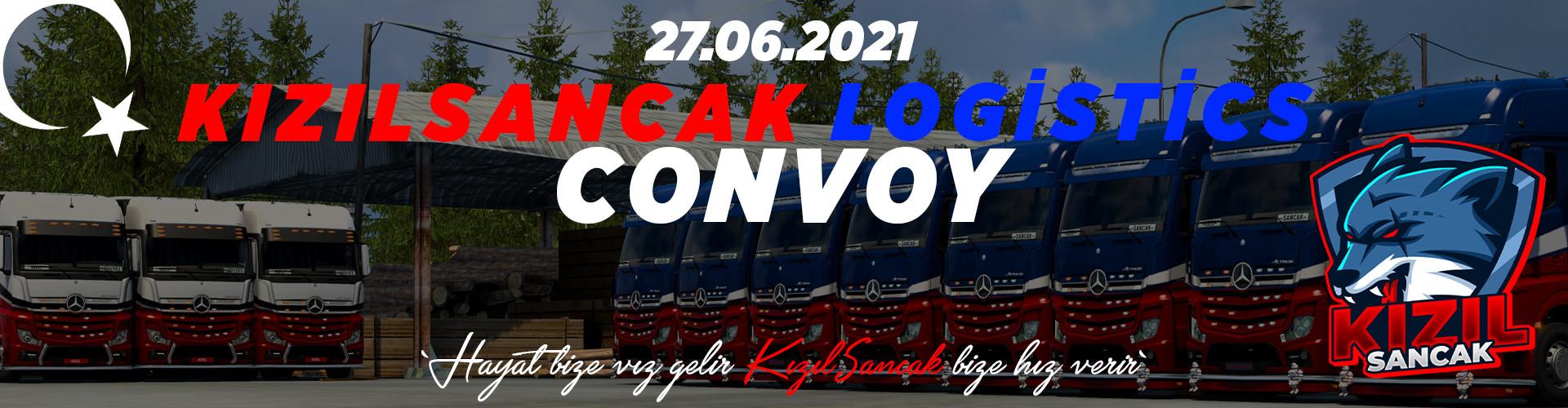 KizilSancak VTC Convoy