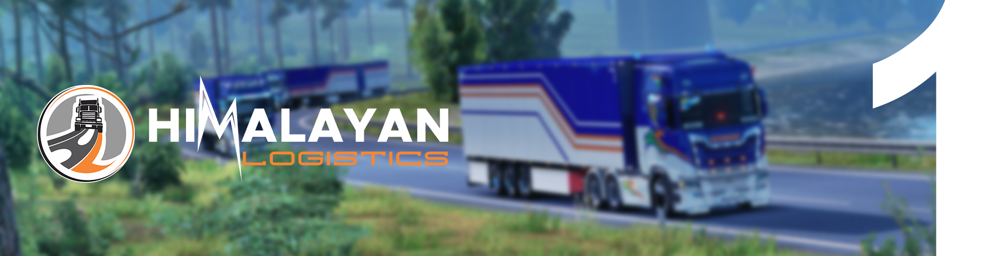 Himalayan Logistics One Year Anniversary