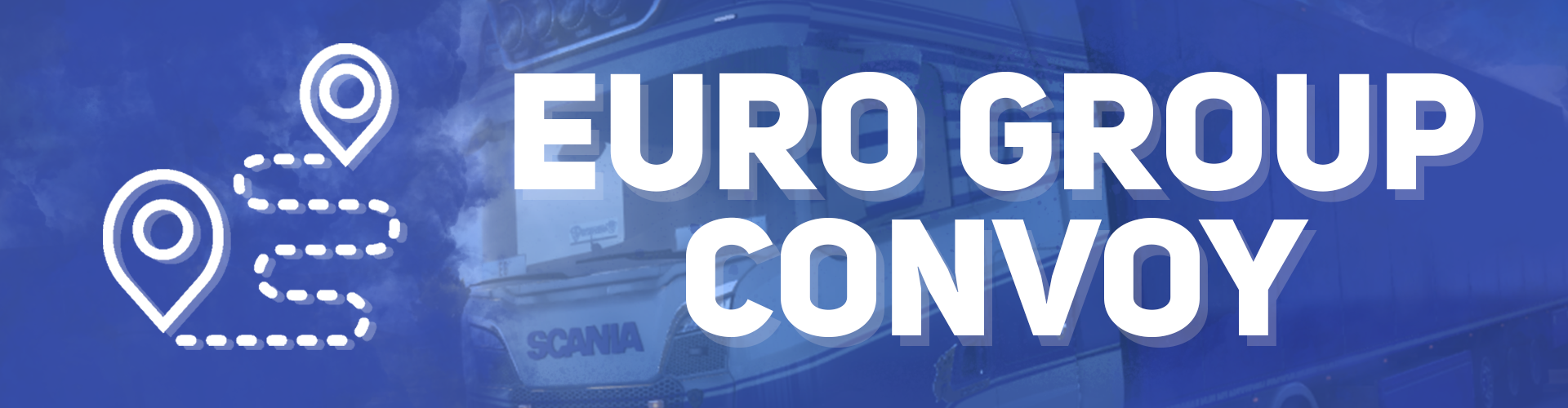 [EG] Euro Group Christmas Convoy