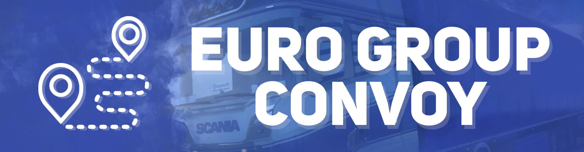[EG] Euro Group Monday Convoy #2